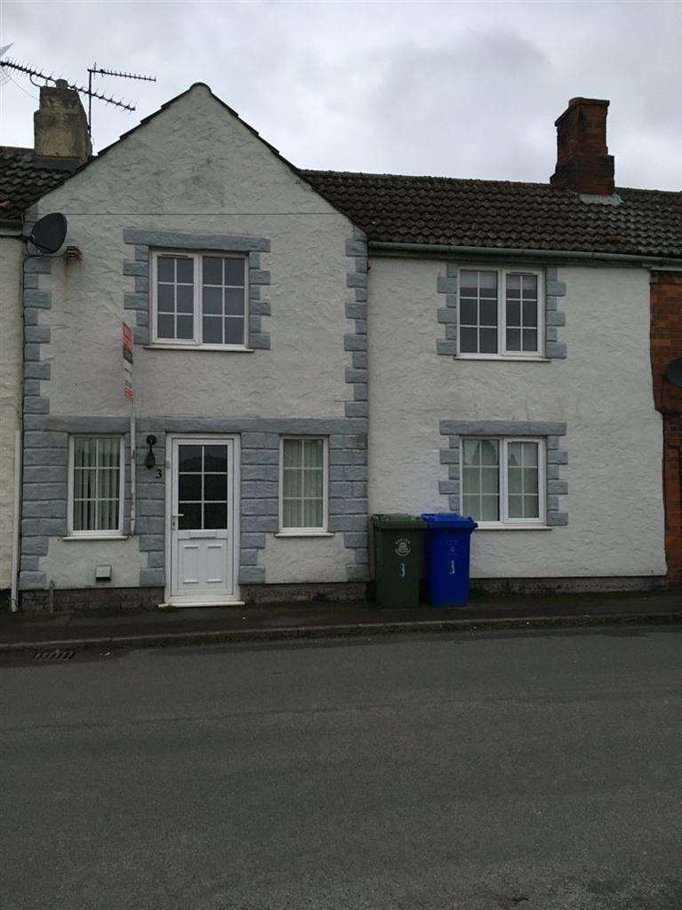 3 Bedrooms House for rent in BABY ROW COTTAGES, SWINESHEAD