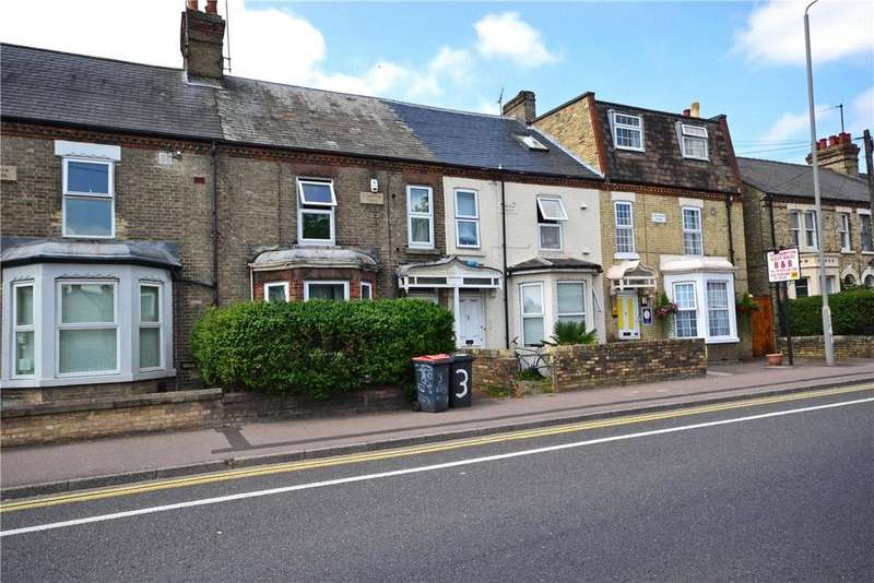 4 Bedrooms End Of Terrace House for rent in Elizabeth Way, Cambridge, Cambridgeshire, CB4