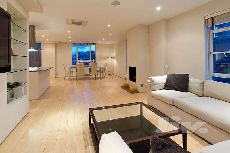2 Bedrooms Flat for sale in The Yoo Building, Hall Road, St John's Wood, NW8