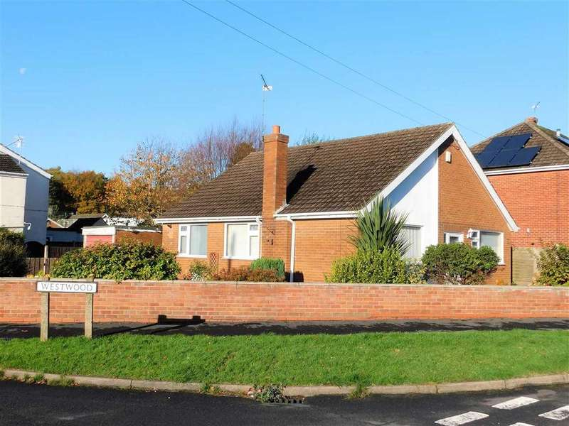 2 Bedrooms Bungalow for sale in WOODLAND DRIVE, BROUGHTON, BRIGG