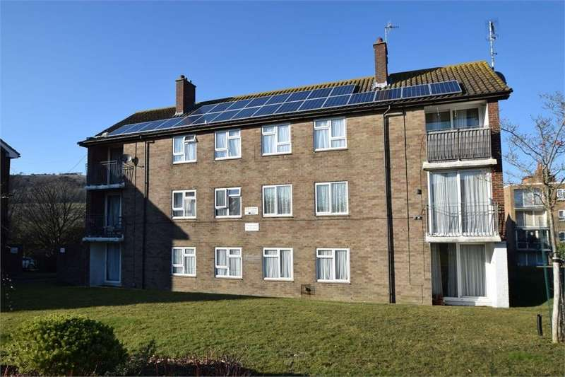 2 Bedrooms Flat for sale in Rockhurst Drive, Old Town, East Sussex