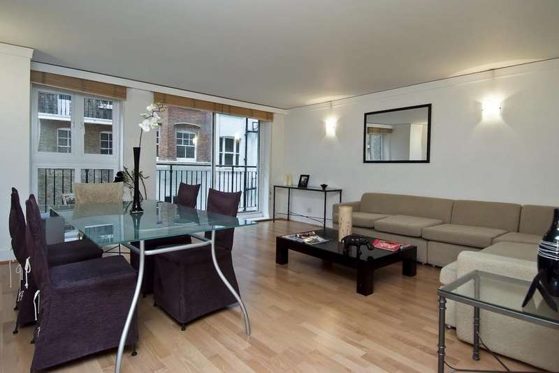 2 Bedrooms Flat for rent in ARTILLERY MANSIONS, VICTORIA STREET, ST. JAMES'S PARK, SW1