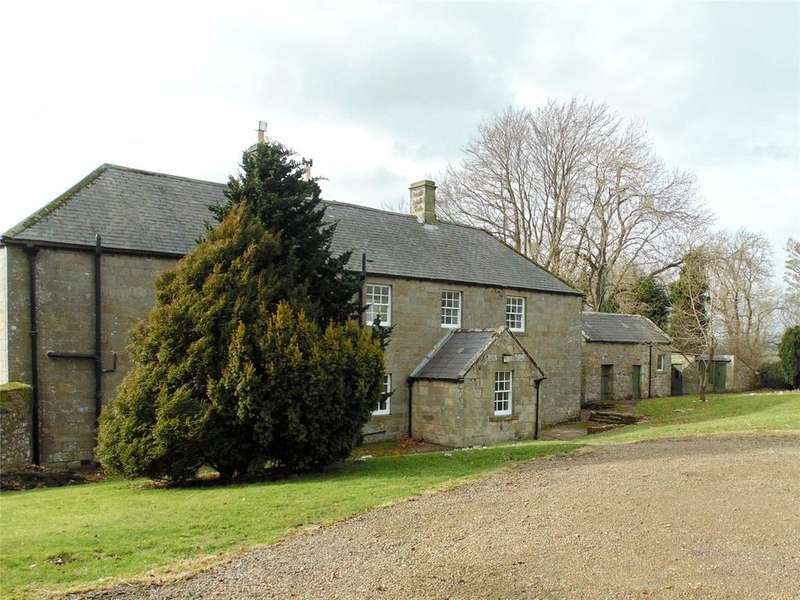 6 Bedrooms Unique Property for rent in Snitter, Morpeth, Northumberland, NE65
