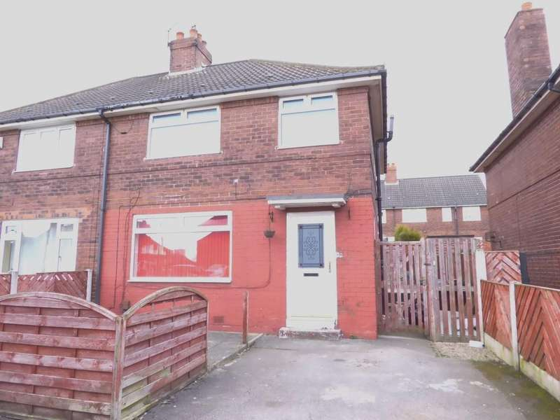 4 Bedrooms Semi Detached House for sale in Waincliffe Place, Beeston, LS11 8HY