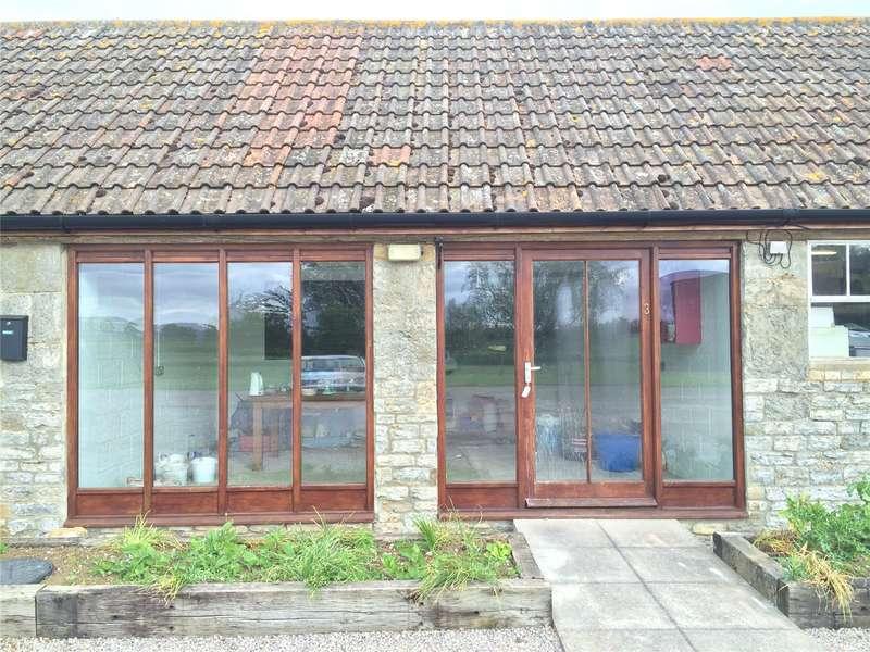 Office Commercial for rent in Gibbs Marsh Farm, Stalbridge, Sturminster Newton, DT10