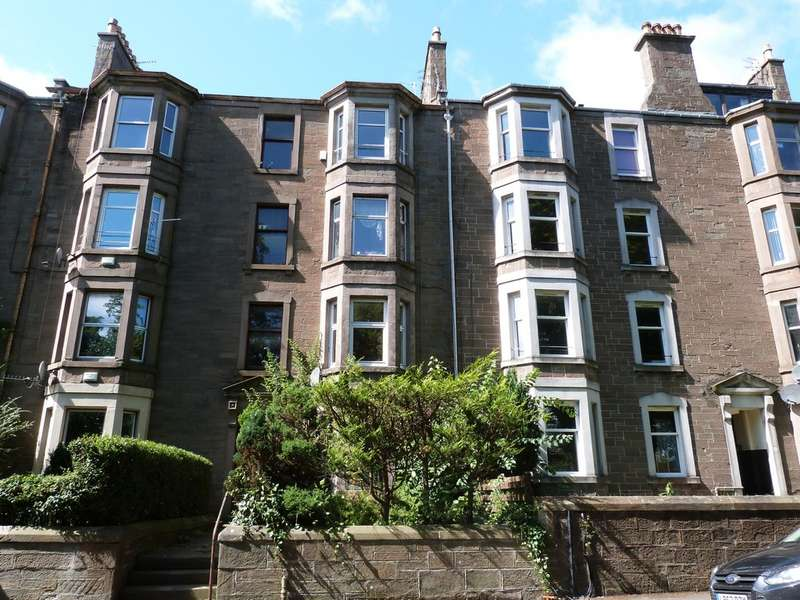 1 Bedroom Flat for rent in Baxter Park Terrace, Dundee DD4