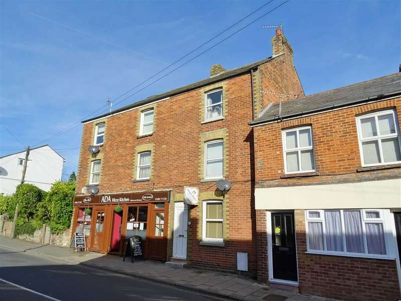 3 Bedrooms Property for sale in Carisbrooke High Street, Carisbrooke, Isle of Wight