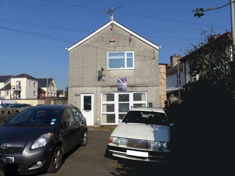 2 Bedrooms Ground Flat for sale in The Avenue, Newton Abbot - Offers In Excess Of
