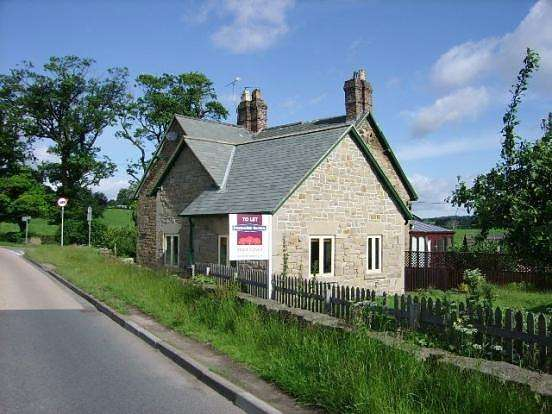 2 Bedrooms House for rent in 1 Groes Onnen Cottages, Mold