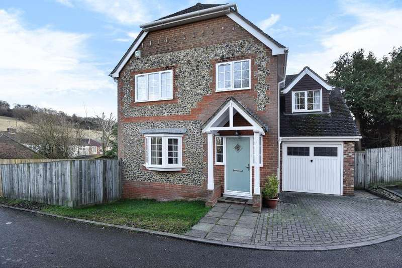 4 Bedrooms Detached House for rent in WEST WYCOMBE, BUCKINGHAMSHIRE, HP14