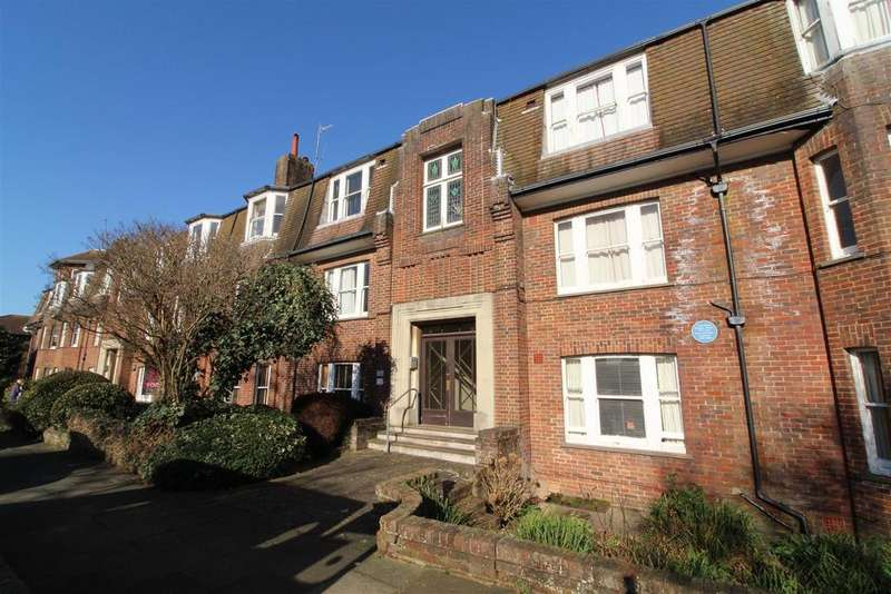 3 Bedrooms Flat for sale in Nizells Avenue, Hove
