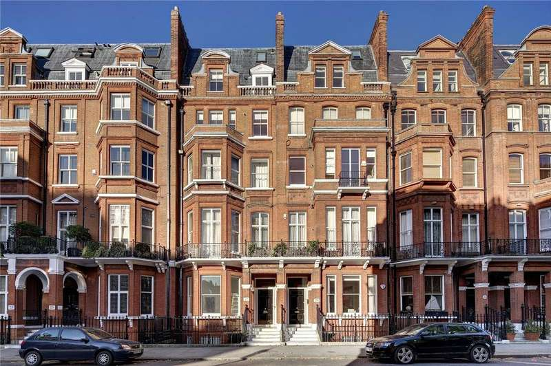 1 Bedroom Flat for sale in Cranley Gardens, South Kensington,, London, SW7