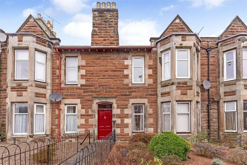 1 Bedroom Flat for sale in 91C Needless Road, Perth, PH2