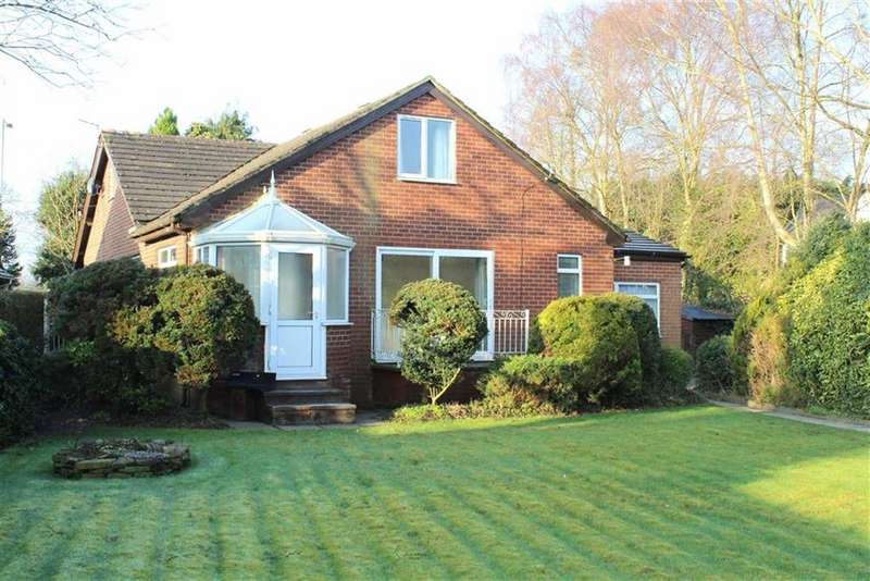 5 Bedrooms Detached House for sale in Liverpool Road, Rufford, L40