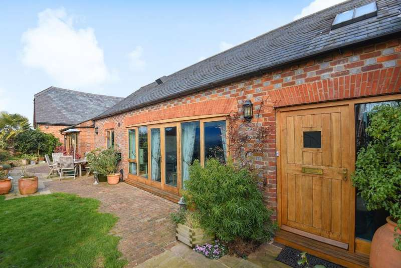 4 Bedrooms House for sale in Aston Rowant, Watlington, OX49