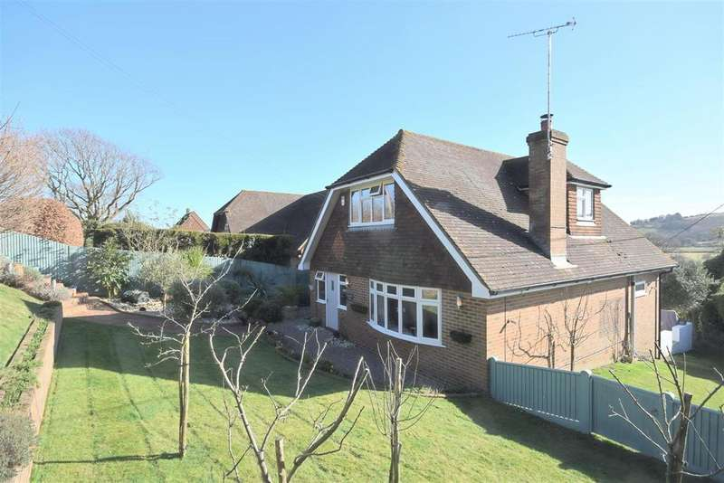 4 Bedrooms Detached House for sale in Pett Road, Guestling