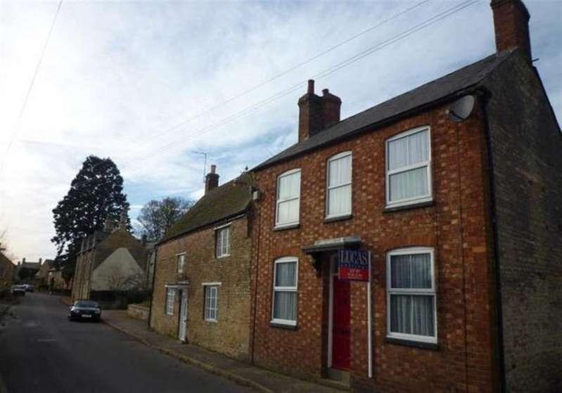 2 Bedrooms House for rent in Queen Street, Geddington, Kettering, Northants