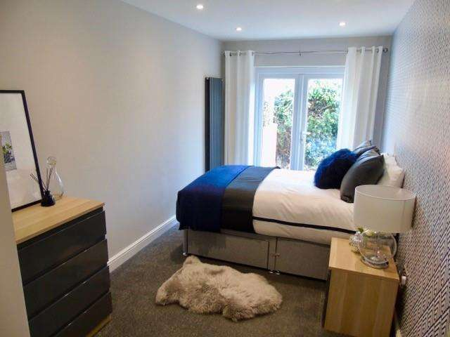 Flat for rent in Broadwater Road, Worthing