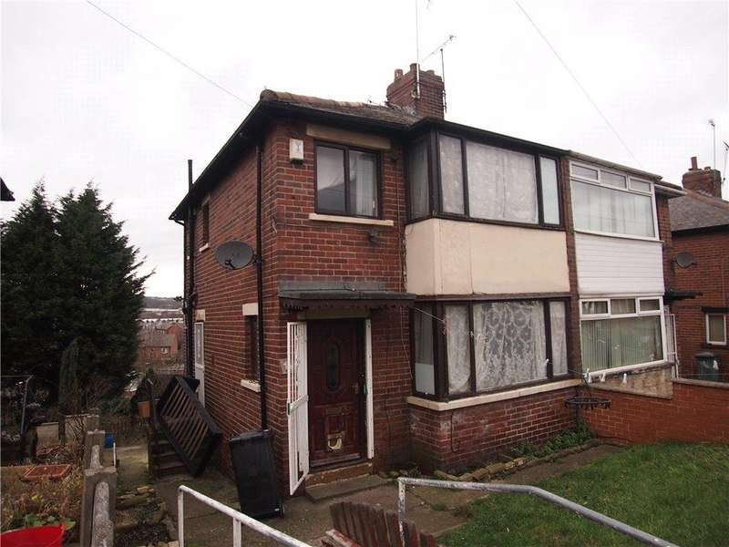 3 Bedrooms Semi Detached House for sale in Malvern Street, Leeds, West Yorkshire