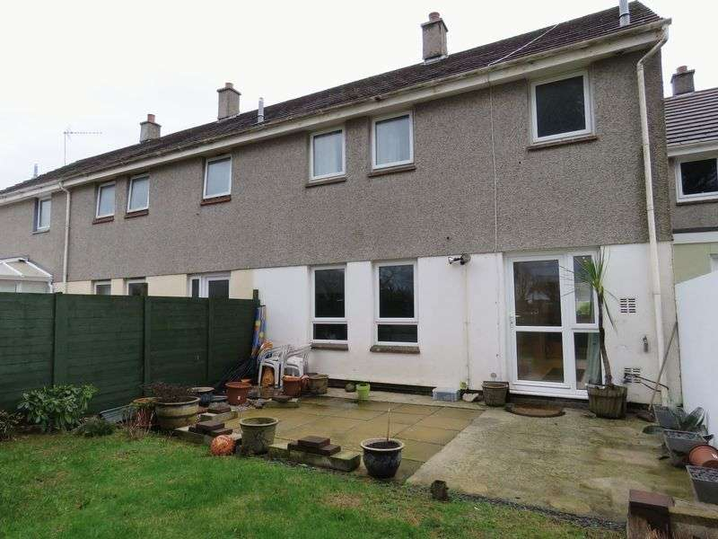 3 Bedrooms Property for sale in Chancery Close St Erme, Truro