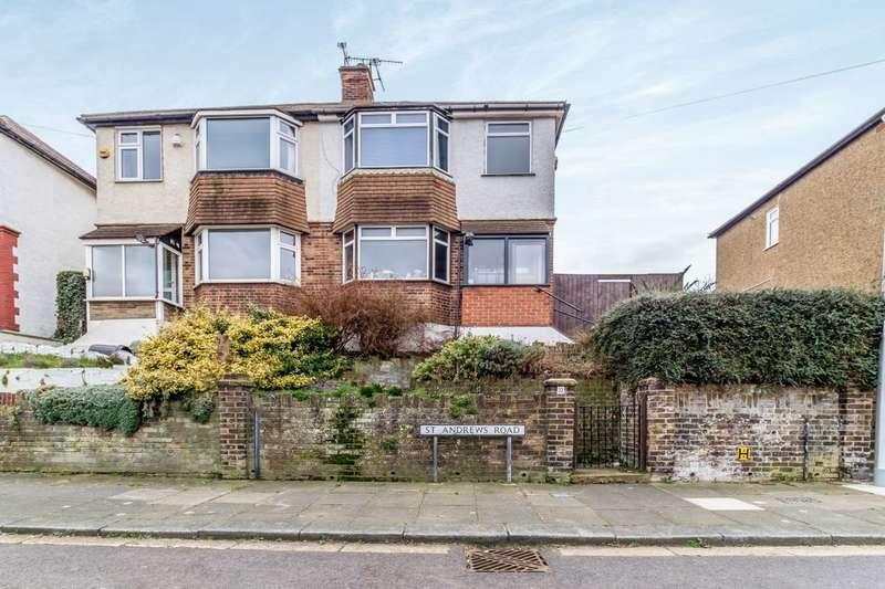 4 Bedrooms Property for rent in St. Andrews Road, Gillingham, ME7