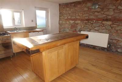 1 Bedroom House for rent in Mammoth Street, Coalville