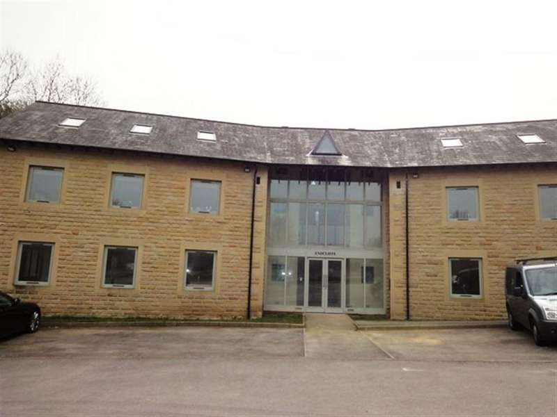 1 Bedroom Apartment Flat for rent in 6 Endcliffe Court, Ashford Rd, Bakewell, DE45 1GT