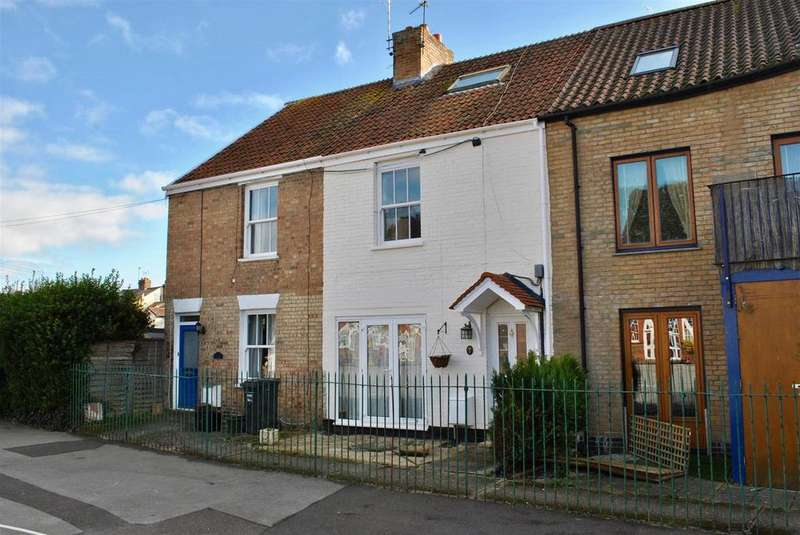 3 Bedrooms Terraced House for sale in Portland Place