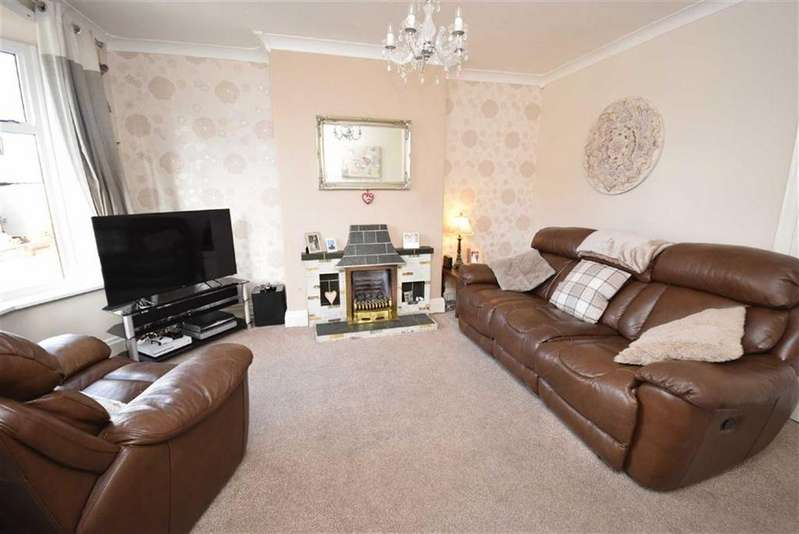 2 Bedrooms Terraced House for sale in Avondale Road, Nelson, Lancashire