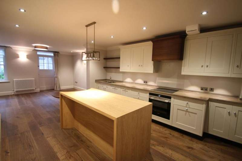 2 Bedrooms Apartment Flat for rent in THE OLD POLICE STATION, NORTH PARK ROAD, HARROGATE, HG1 5DY