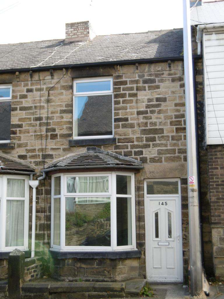 2 Bedrooms Terraced House for rent in King Street, Hoyland, Barnsley S74