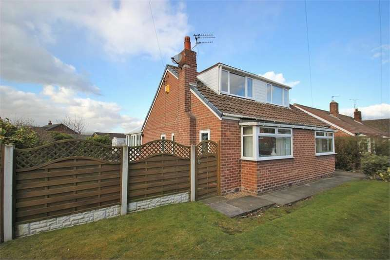 4 Bedrooms Detached Bungalow for sale in Smithy Close, WIDNES, Merseyside