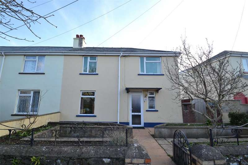 3 Bedrooms House for sale in Bowden Green, Bideford