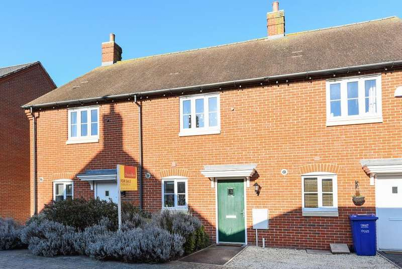 2 Bedrooms House for sale in Orchard Close, Upper Arncott, OX25