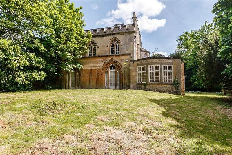 6 Bedrooms House for sale in Church Way, Iffley, Oxford, Oxfordshire, OX4
