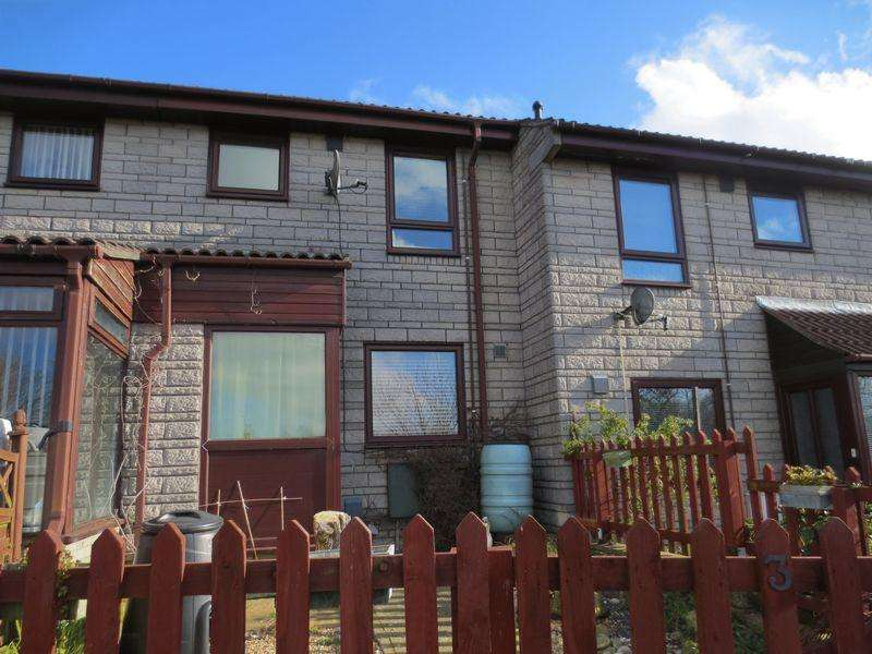 3 Bedrooms Terraced House for rent in Fosseway Court, Ilchester