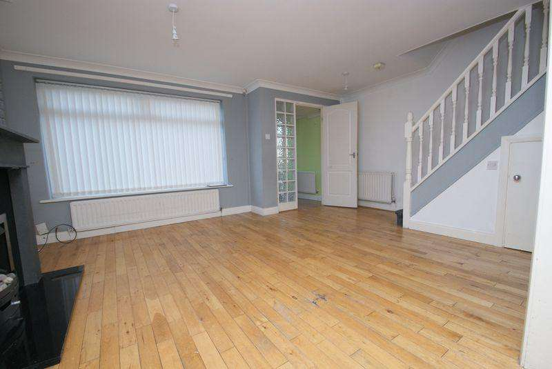 3 Bedrooms Semi Detached House for sale in Trimdon Avenue, Middlesbrough