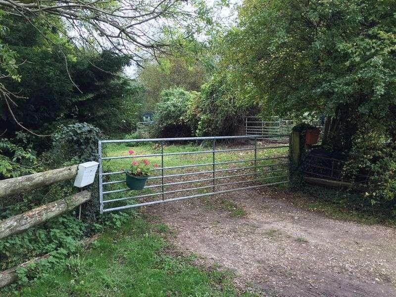 Property for sale in Newbridge, Southampton