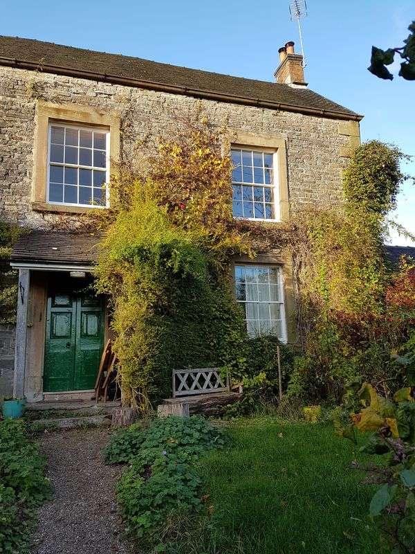 4 Bedrooms Property for sale in Off Winn Lane, Ashbourne