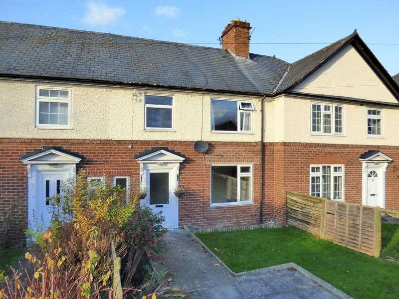 3 Bedrooms Property for sale in Maes Y Dre, Ruthin
