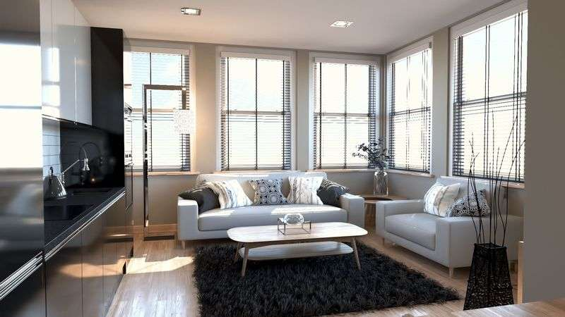2 Bedrooms Property for sale in Hatton Garden, Liverpool