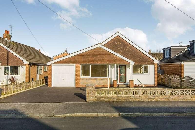 3 Bedrooms Detached House for sale in Highgate, Goosnargh, Preston, PR3