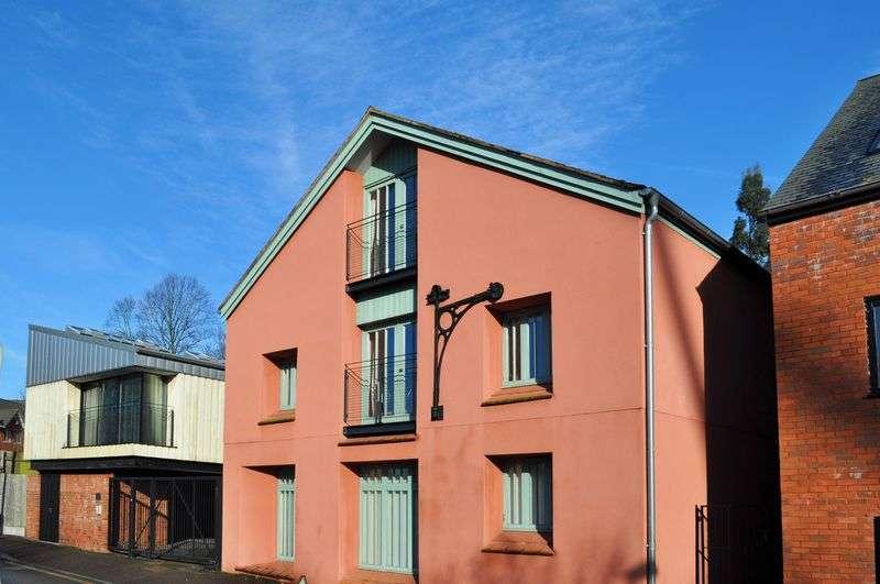 2 Bedrooms Property for sale in Tudor Street St Davids, Exeter