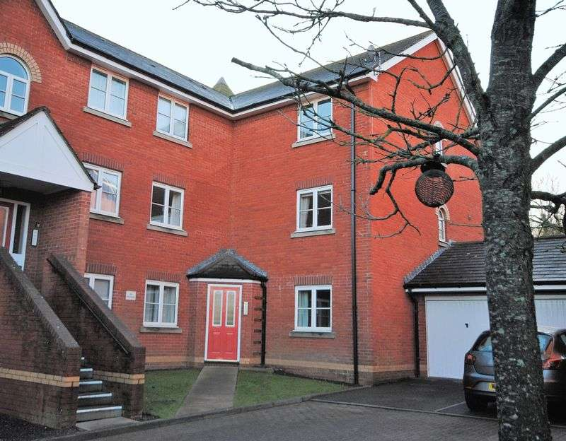 1 Bedroom Property for sale in Lewis Crescent Clyst Heath, Exeter