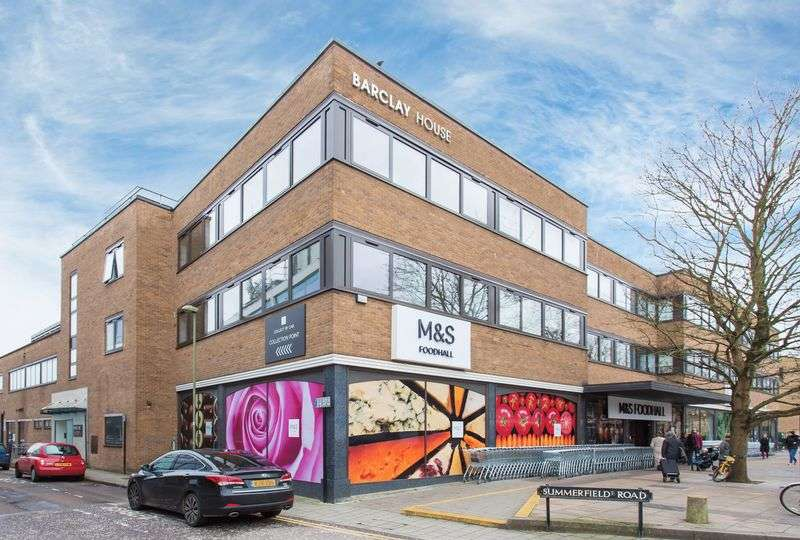 1 Bedroom Property for sale in 242-254 Banbury Road, Summertown, Oxford