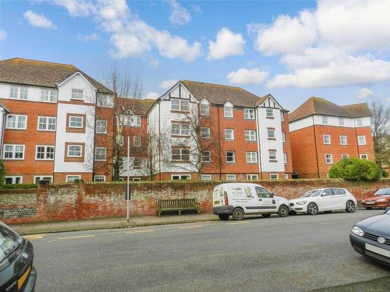 1 Bedroom Property for sale in Colonel Stevens Court, Eastbourne, BN20 7HD