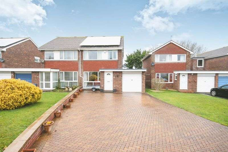 3 Bedrooms Property for sale in Puriton Park Puriton, Bridgwater