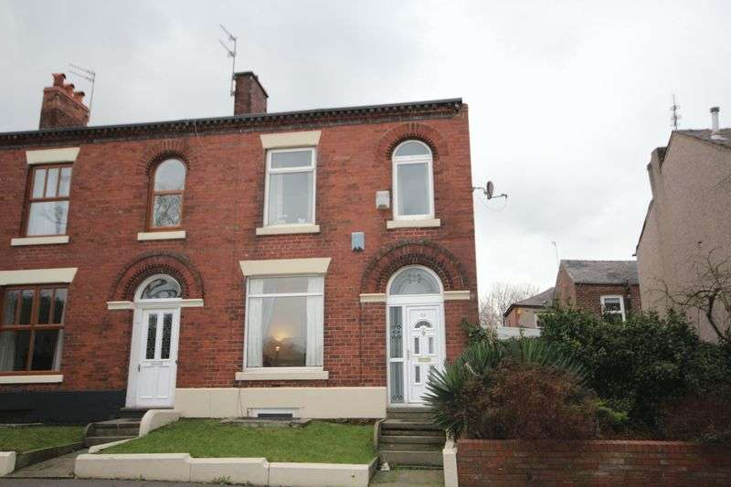3 Bedrooms Property for sale in Rooley Moor Road Meanwood, Rochdale
