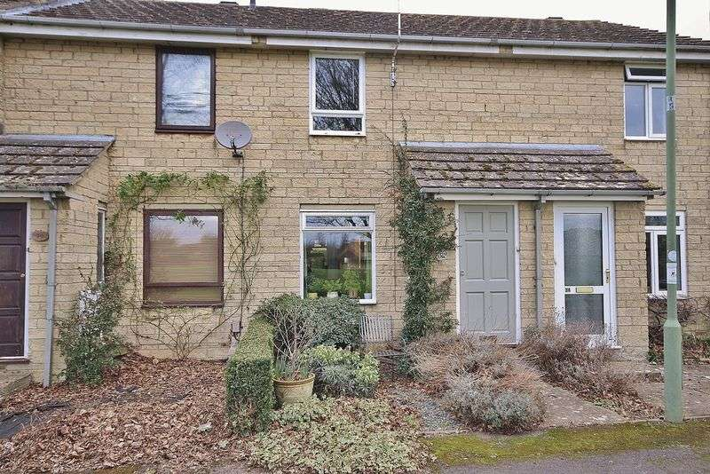 2 Bedrooms Property for sale in Pensclose, Witney