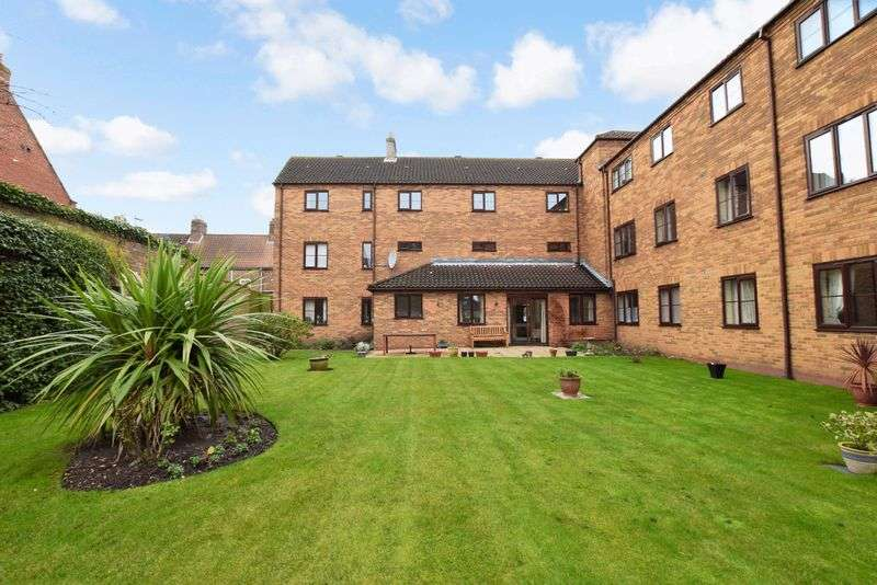 1 Bedroom Property for sale in Mill Lodge, Boston, PE21 9EG